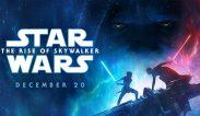 """ตัวอย่างภาพยนตร์ เรื่อง """"Star Wars: The Rise of Skywalker (2019) สตาร์ วอร์ส: กำเนิดใหม่สกายวอล์คเกอร์"""" ข้อมูลหนัง เรื่องย่อหนัง"""