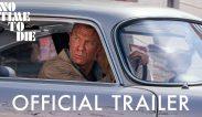 """ตัวอย่างภาพยนตร์ เรื่อง """"No Time to Die 007 (2020) พยัคฆ์ร้ายฝ่าเวลามรณะ"""" ข้อมูลหนัง ตัวอย่างหนังซับไทย"""