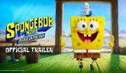 """ตัวอย่างภาพยนตร์แอนิเมชั่น เรื่อง """"The Spongebob Movie: Sponge on the Run (2020) สพันจ์บ็อบ: ผจญภัยช่วยเพื่อนแท้"""" ตัวอย่างหนังซับไทย"""