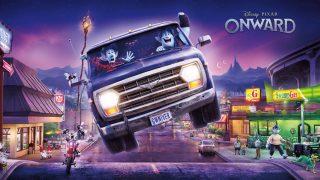 """ตัวอย่างภาพยนตร์แอนิเมชั่น เรื่อง """"Onward (2020) คู่ซ่าล่ามนต์มหัศจรรย์"""" โปรแกรมหนังใหม่ ตัวอย่างหนังใหม่ซับไทย"""