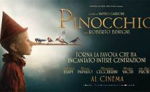 """ตัวอย่างภาพยนตร์ เรื่อง """"Pinocchio (2020) พินอคคิโอ"""" ข้อมูลหนังใหม่ เรื่องย่อหนัง"""