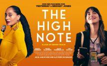 """ตัวอย่างภาพยนตร์ เรื่อง """"The High Note (2020) ไต่โน้ตหัวใจตามฝัน"""" เรื่องย่อภาพยนตร์ ตัวอย่างหนังซับไทย"""