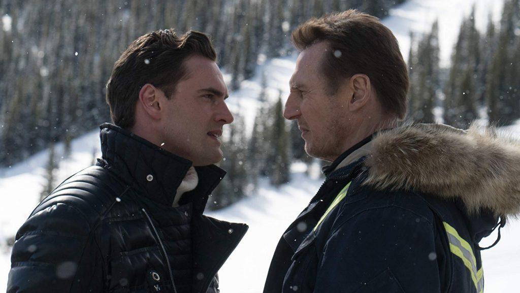 """ตัวอย่างภาพยนตร์ เรื่อง """"Cold Pursuit (2019) แค้นลั่นนรก"""" ข้อมูลหนัง  เรื่องย่อหนัง – ZaWebsite"""