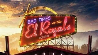 """หนังใหม่ ตัวอย่างหนัง เรื่อง """"Bad Times at the El Royale (2018)"""" ข้อมูลหนัง เรื่องย่อหนัง"""